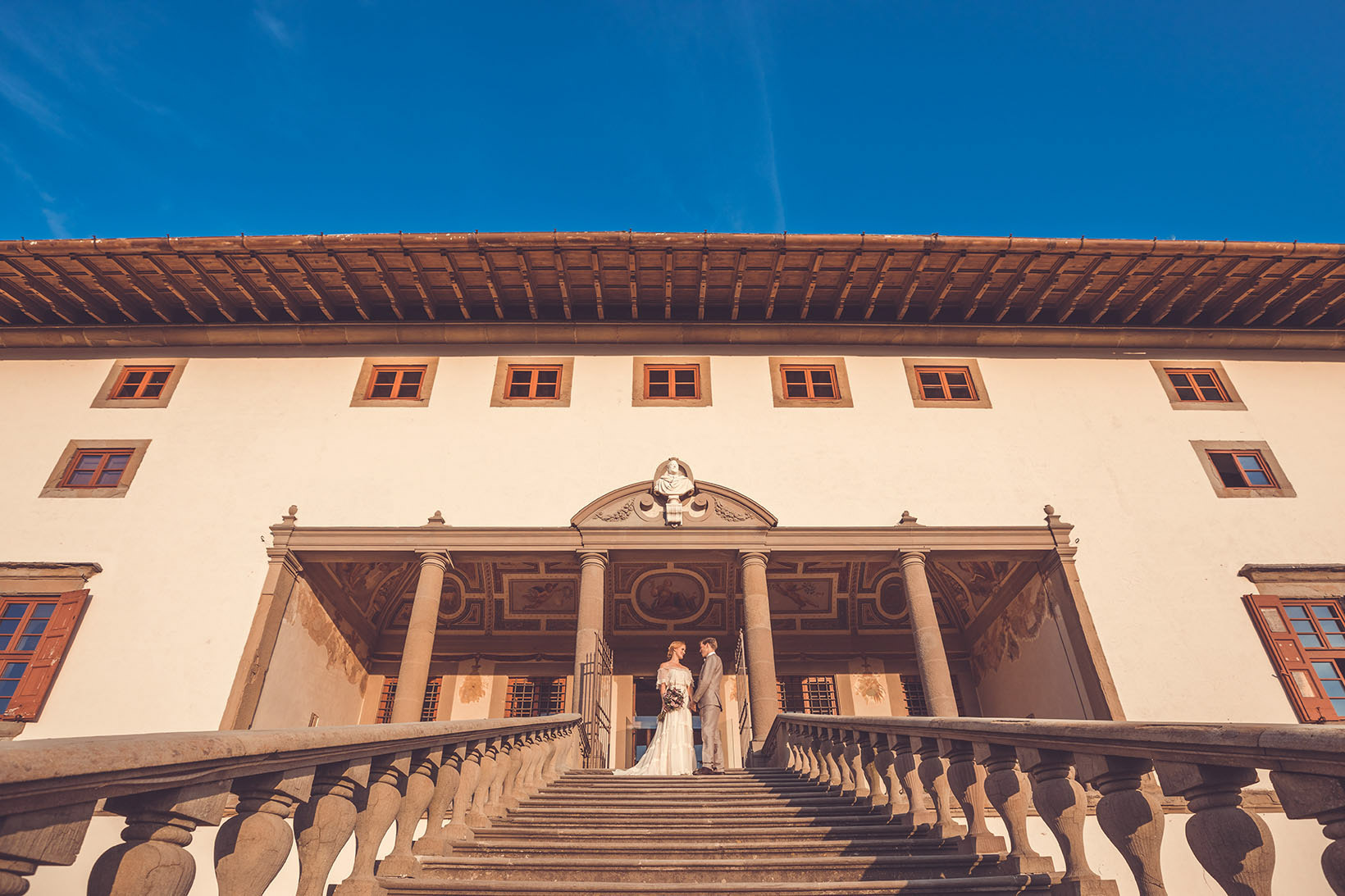 Florence Wedding Photographer Valerio Colantoni