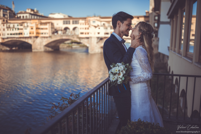 Pontevecchio Wedding